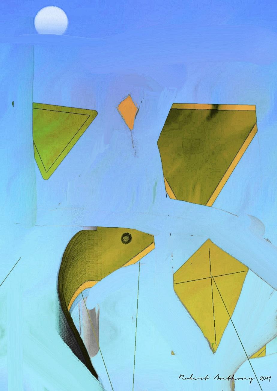 Kites (for ALB)